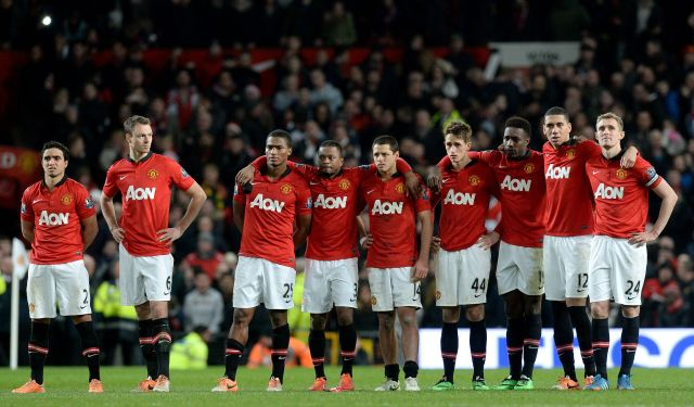 Manchester United would have beaten Sunderland in 2014 if the UEFA version of the rule had been applied