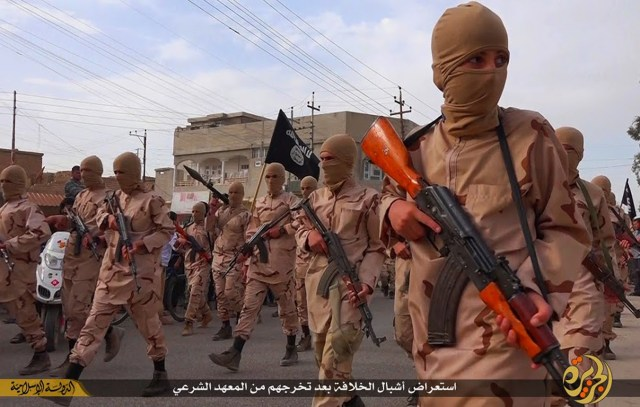 Image result for ISIS is cornered in Mosul