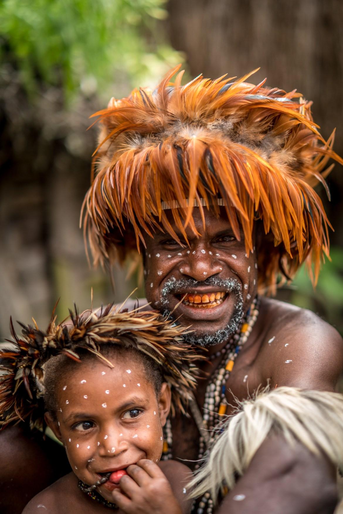 Suku Dani secara tidak sengaja ditemukan pada tahun 1938 oleh orang Amerika Richard Archbold, seorang zoologi dan dermawan