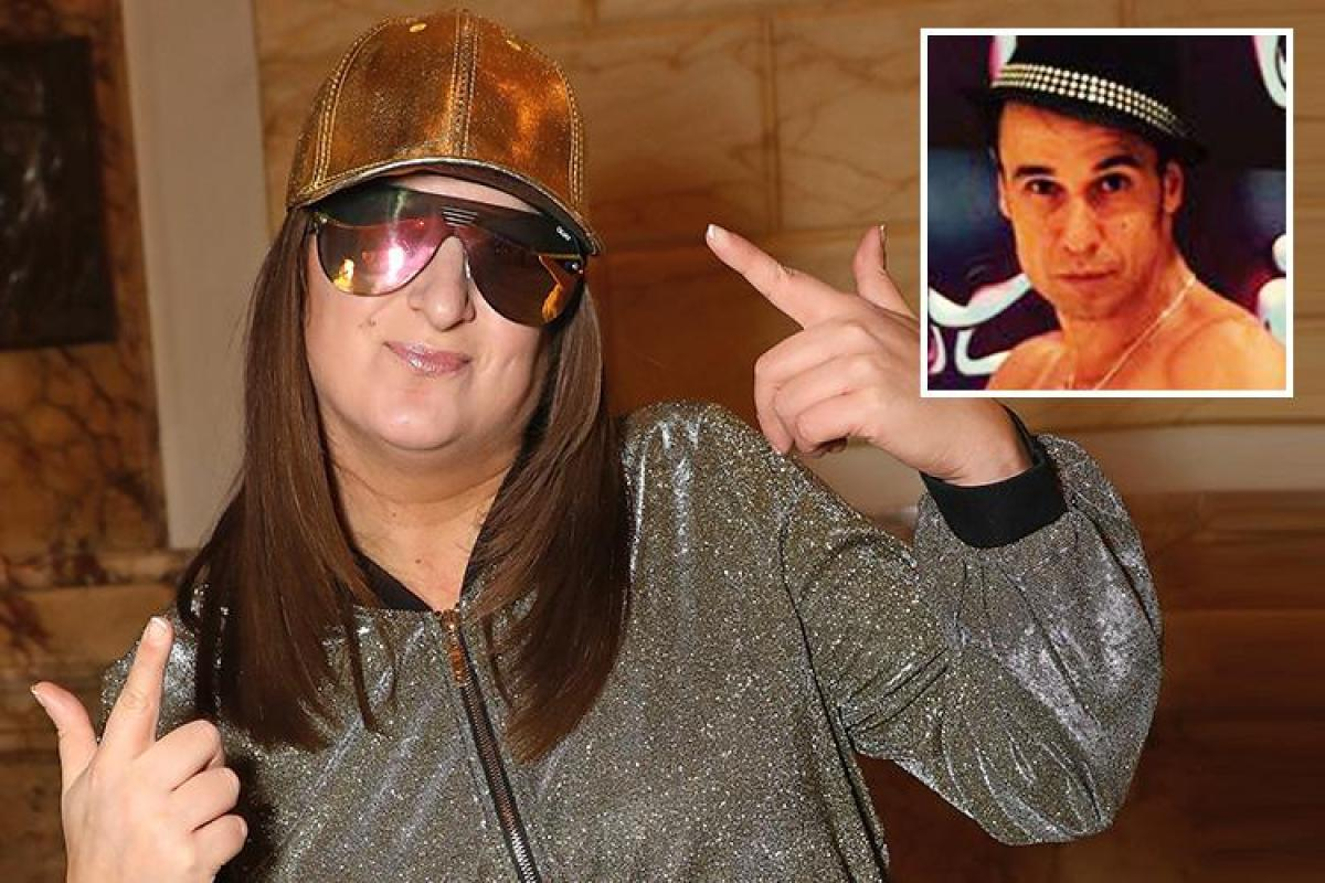 2a17d69e7342 X Factor novelty act Chico Slimani warns Honey G if her single flops it s   see you later