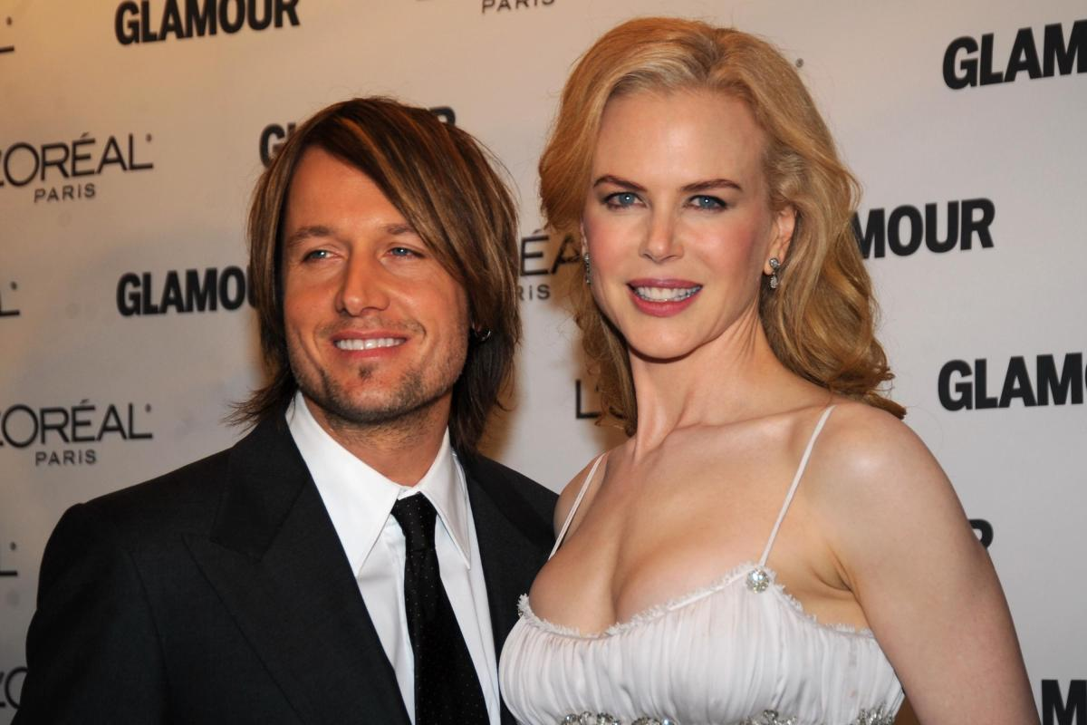 Nicole Kidman And Husband Keith Urban 'to Adopt A Little Boy From India' To  Add To Their Brood