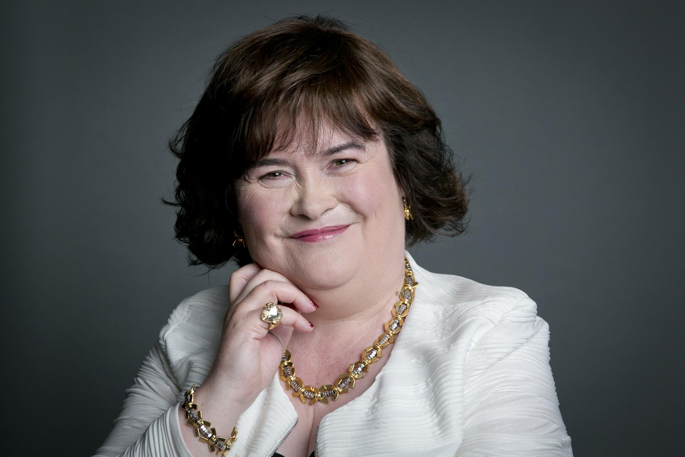 What Is Susan Boyle Doing Now Latest Record Releases Net Worth And