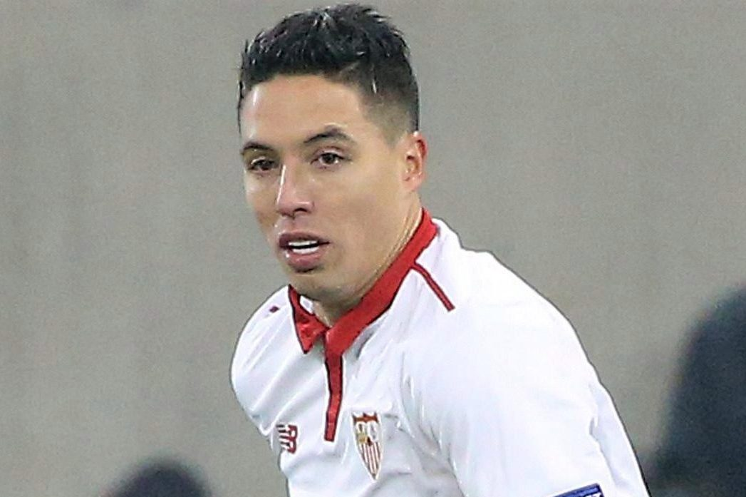 Man City ace Samir Nasri to be investigated by anti doping