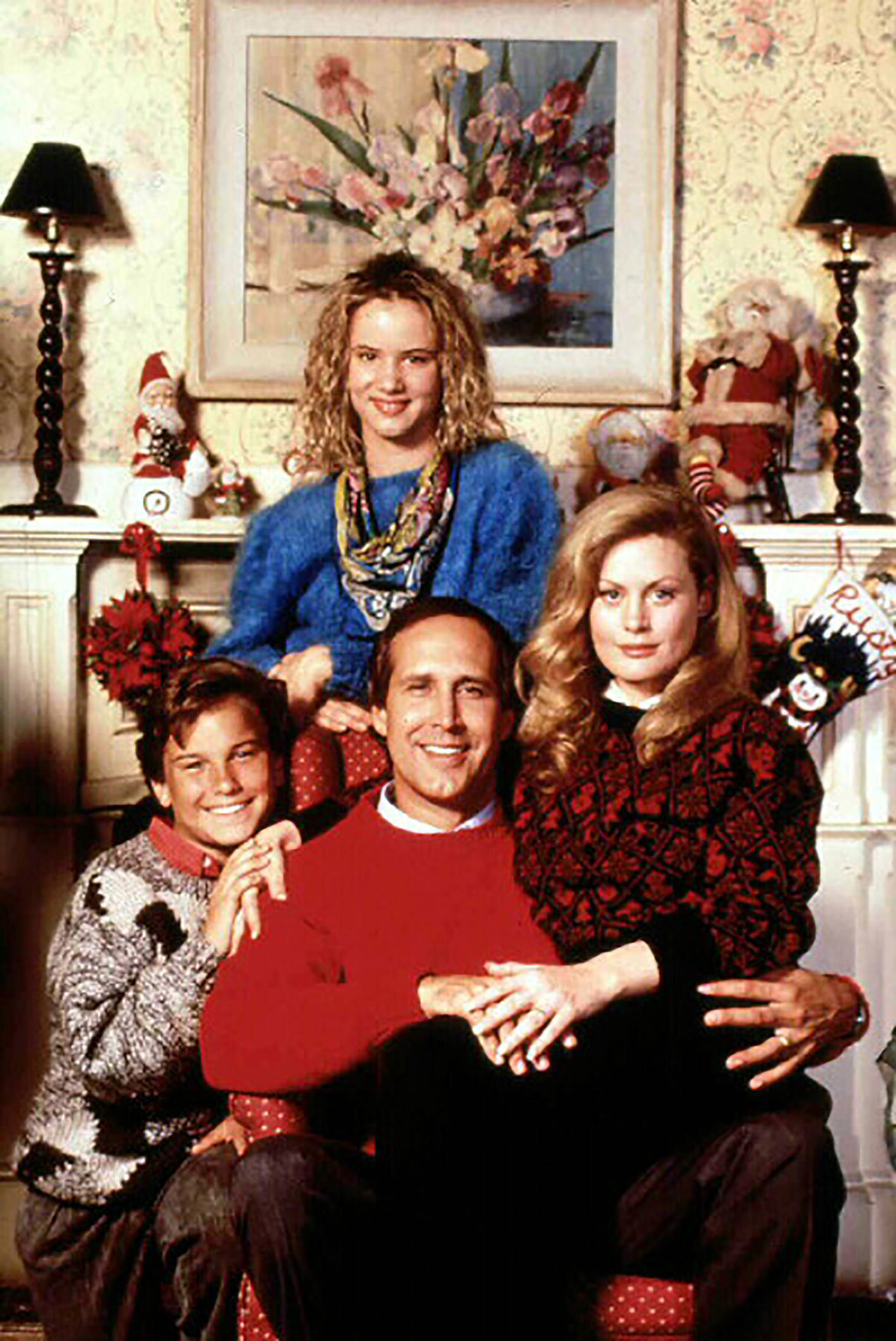 Remember the kids from National Lampoon's Christmas Vacation? One ...