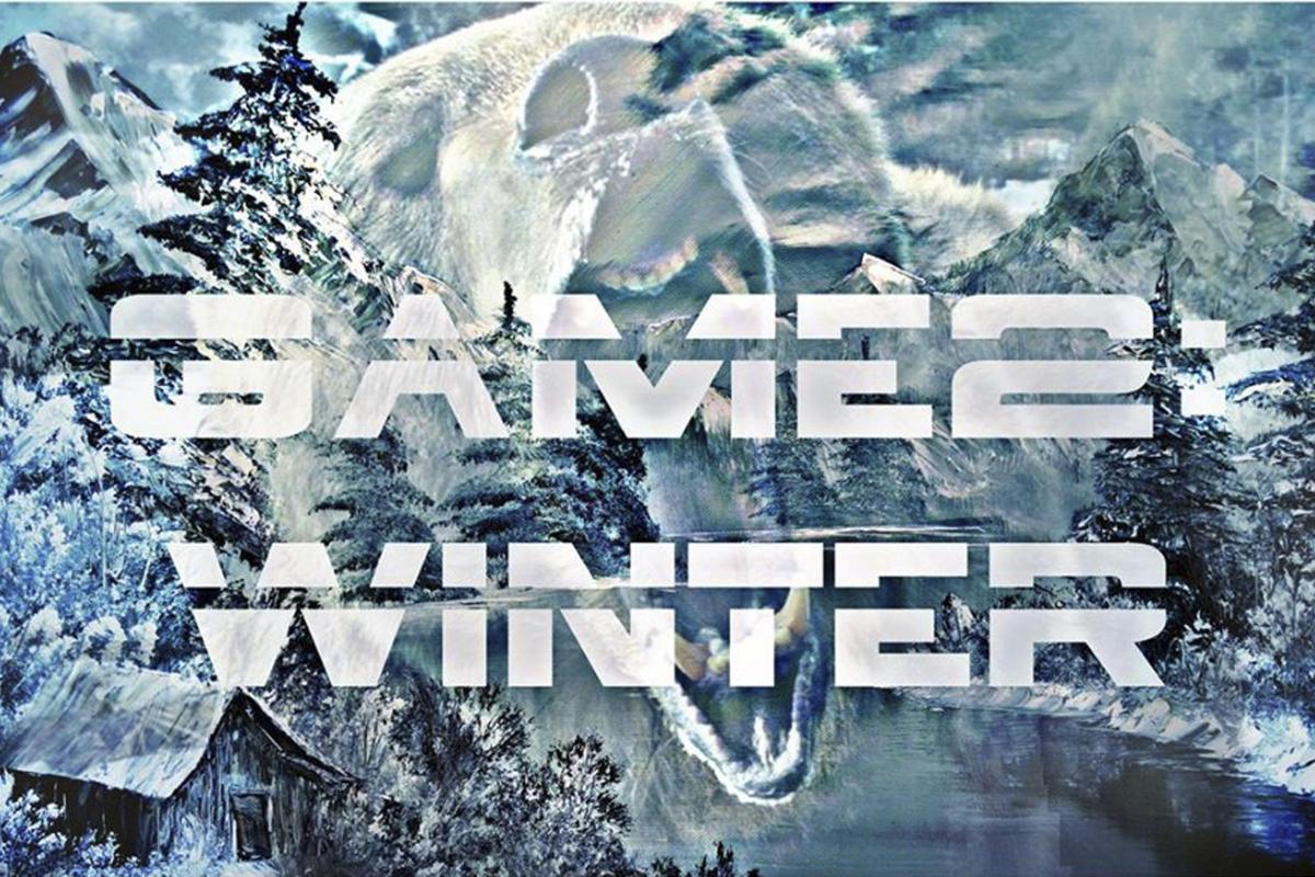 Game2 Winter