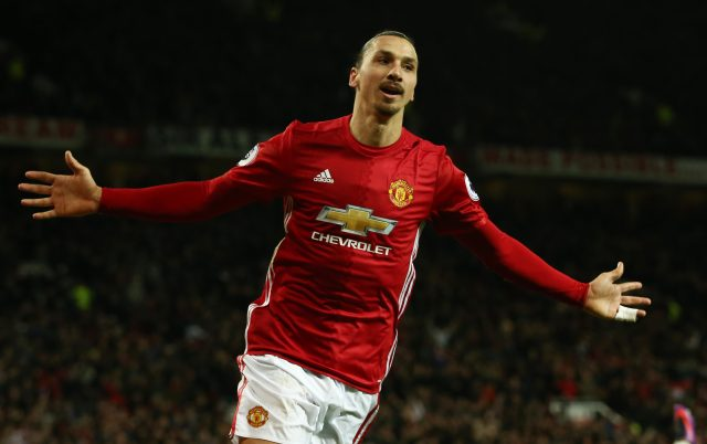 Image result for Ibrahimovic