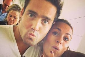spencer matthews is set to start the new year single after splitting