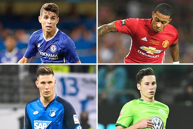 epl today transfer news