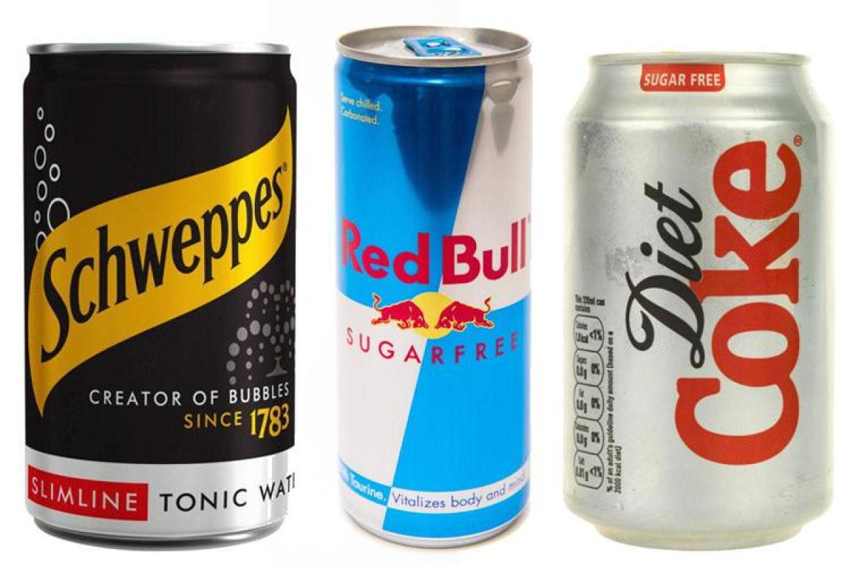 Sugar free fizzy drinks contain chemicals found in rust remover sugar free fizzy drinks contain chemicals found in rust remover steel cleaner and cement negle Images