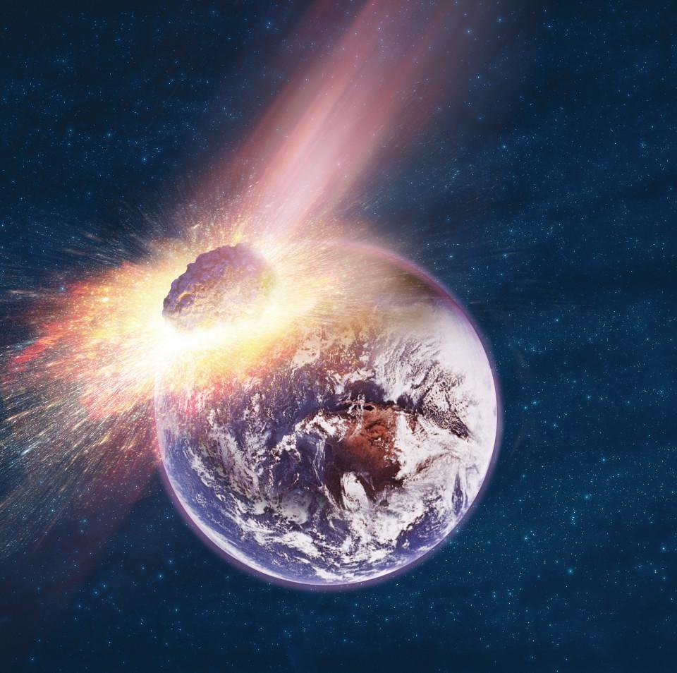The approach of the planet Nibiru in 2019 31