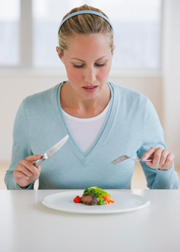 The 5:2 diet requires you to restrict calories for two days a week