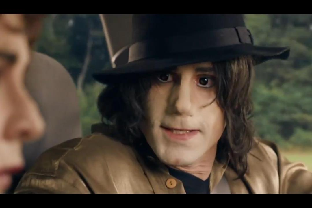 What is Urban Myths? Controversial comedy featuring Joseph Fiennes as Michael Jackson