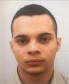 The man reported to be behind the Ft. Lauderdale shooting Esteban Santiago Ruiz