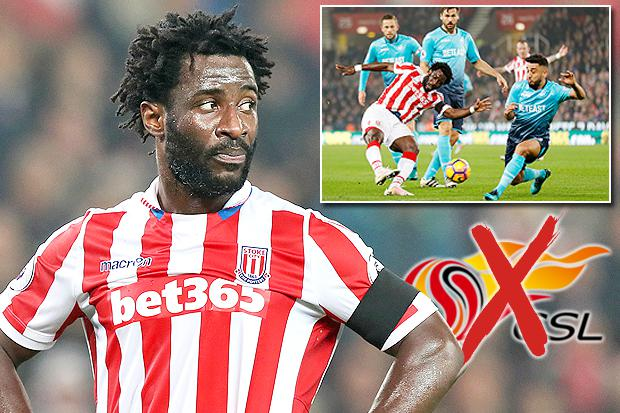 Wilfried Bony to reject big money move to China and fight for his