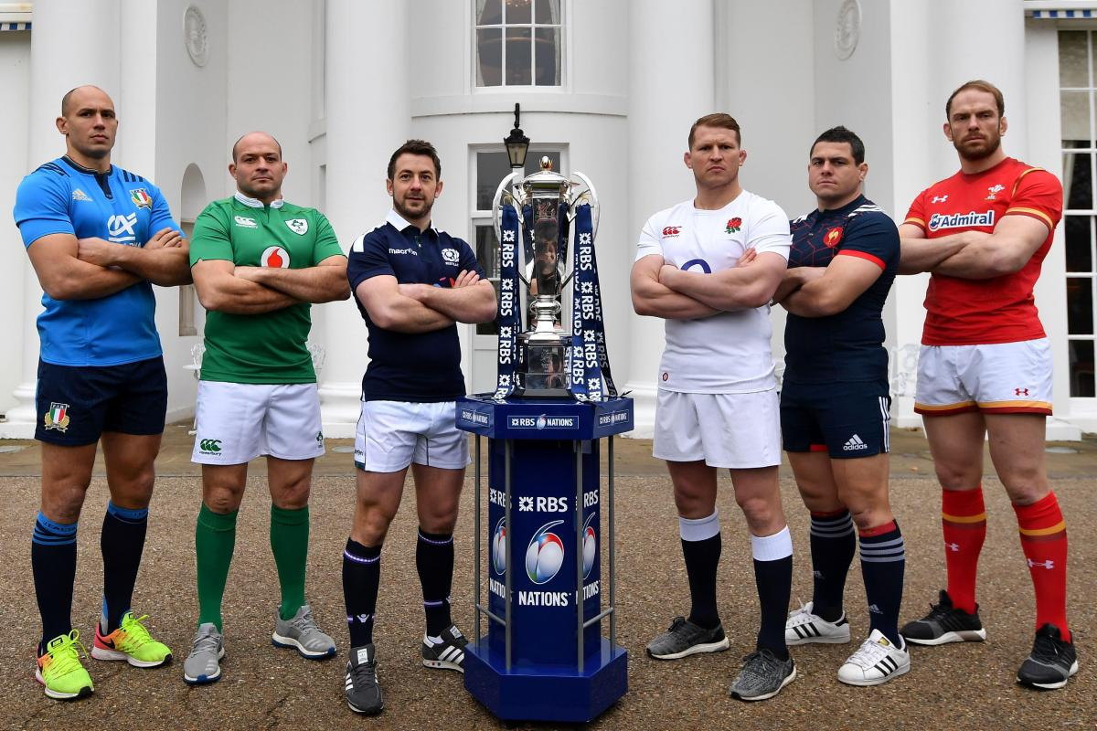 Six nations 2017 final table full results and bonus points rules changes as england win - English rugby union league tables ...