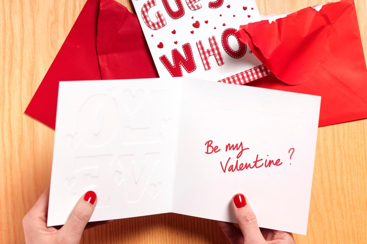 Valentines Day quotes poems and messages to help you write the