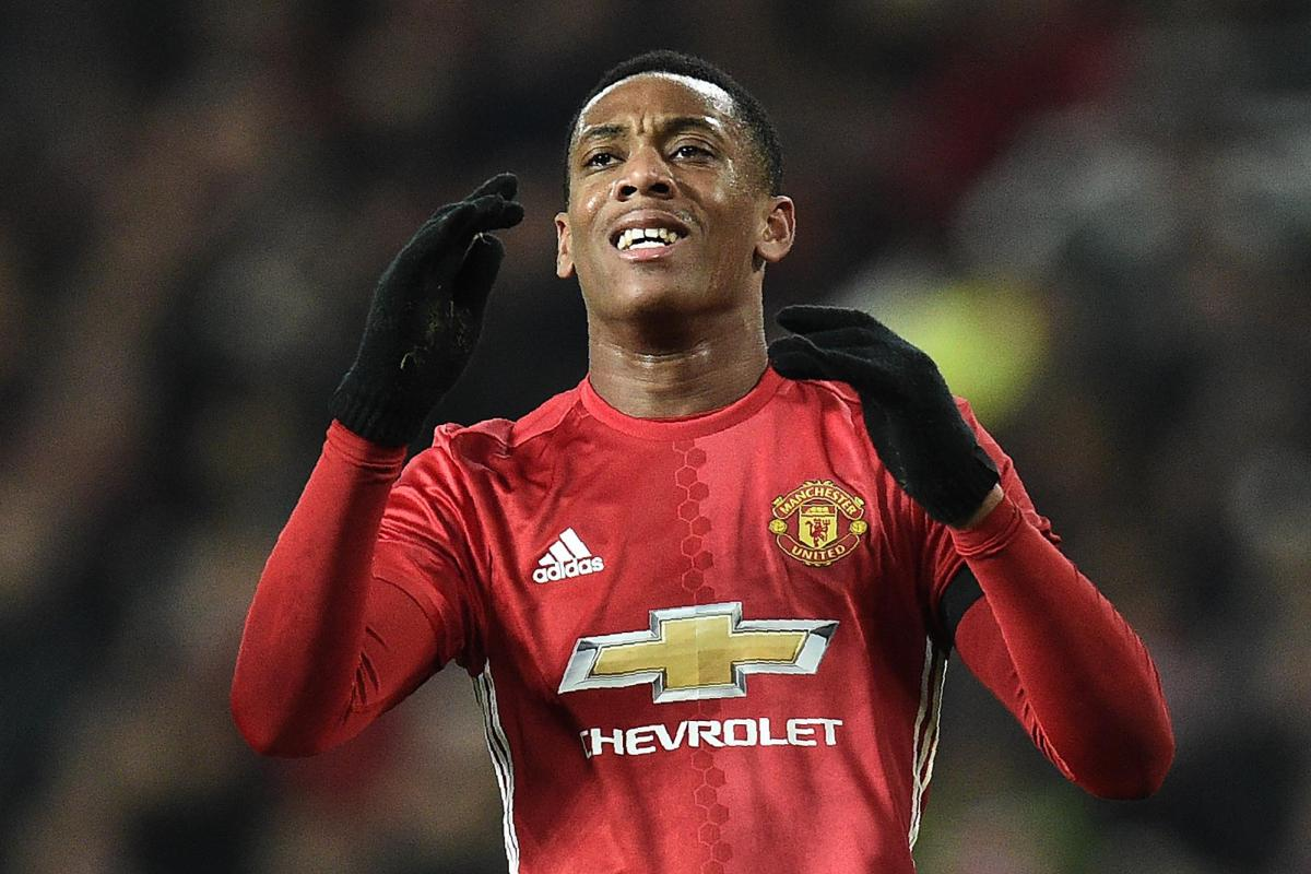 Will anthony martial return for manchester united against hull city manchester evening news - Anthony Martial Manchester United Star S Future Under Jose Mourinho In Fresh Doubt After Being Left Out Against Hull