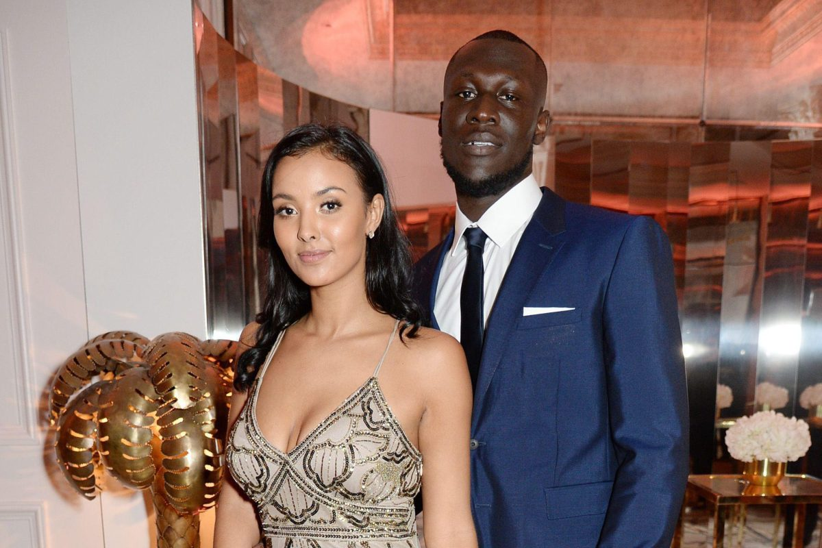 What is Stormzy's net worth and who is his ex-girlfriend?