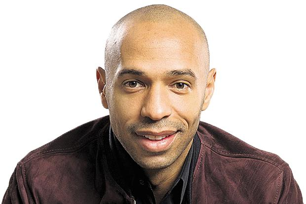 Thierry Henry Sadly the world s best no longer want to sign for