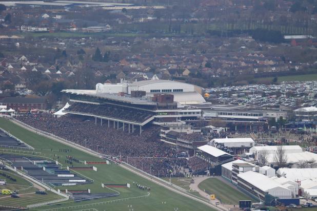 Racing at Cheltenham returns to ITV on Saturday