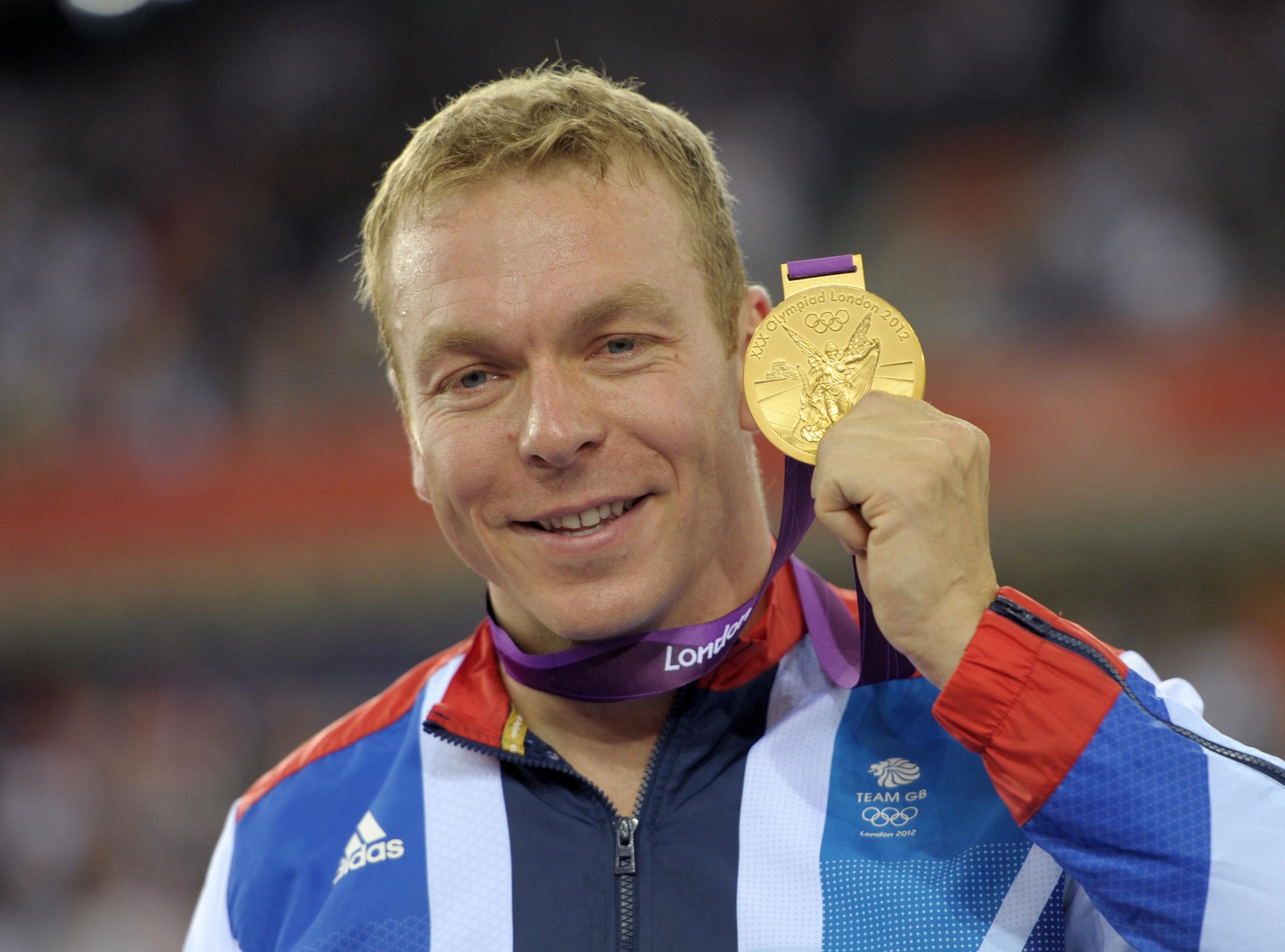 Chris Hoy's legacy is intact - but Jason Kenny could overtake him with more Olympic medals