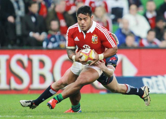 The Lions haven't won a series against New Zealand since 1971
