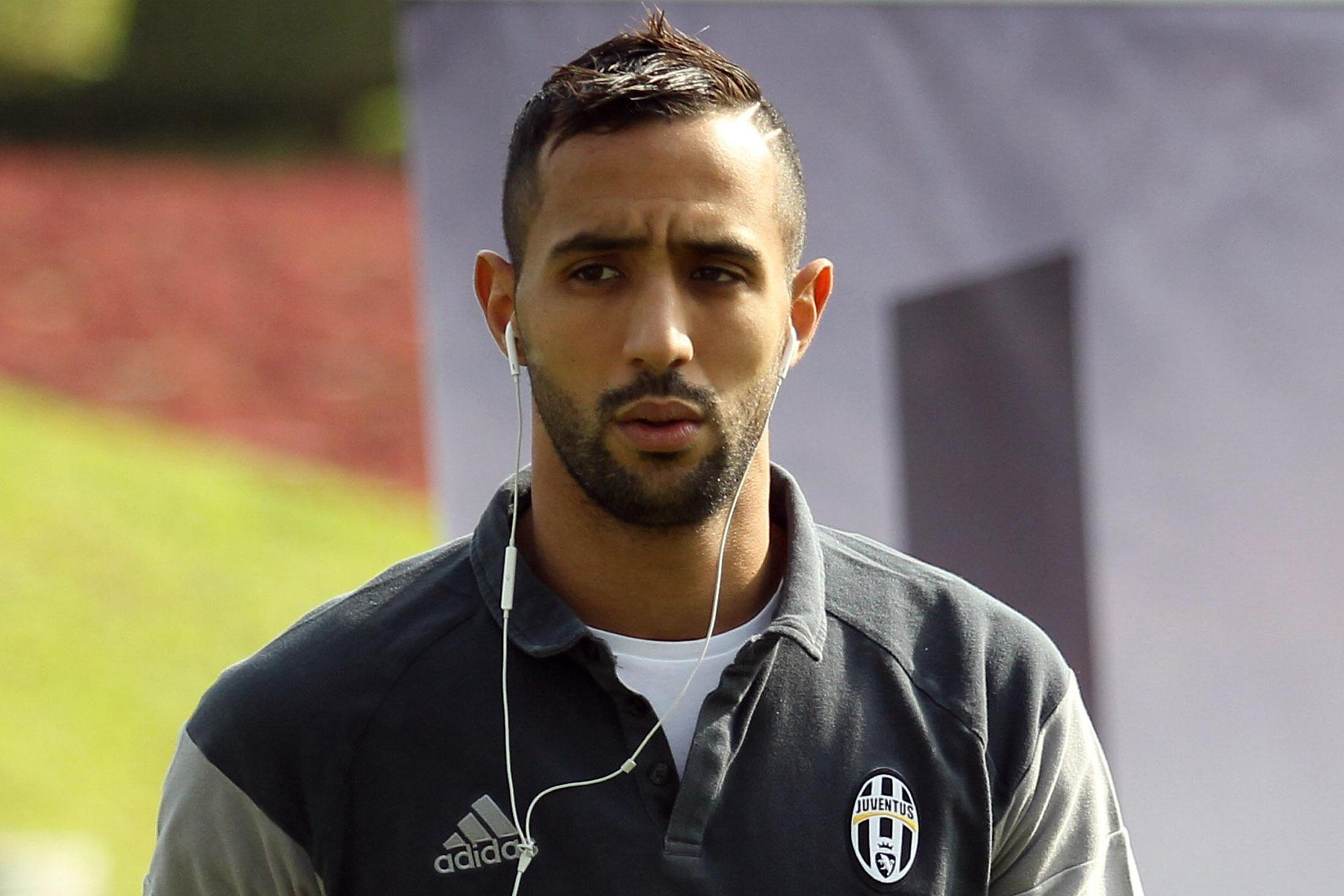Mehdi Benatia quits playing for Morocco until his situation at