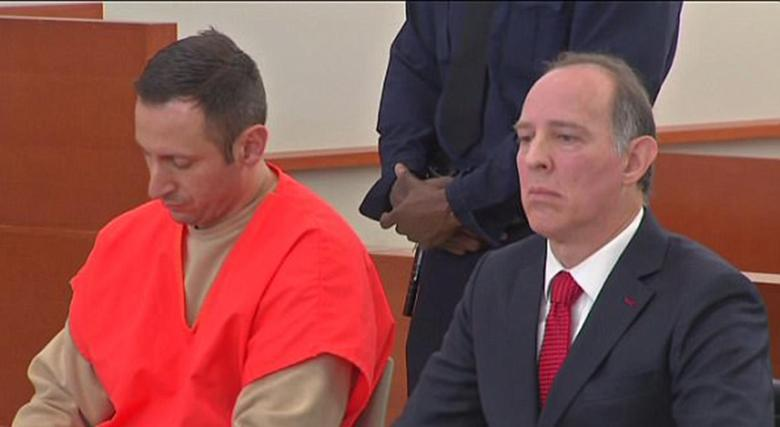Krull was given a three-year sentence for each charge – to run concurrently