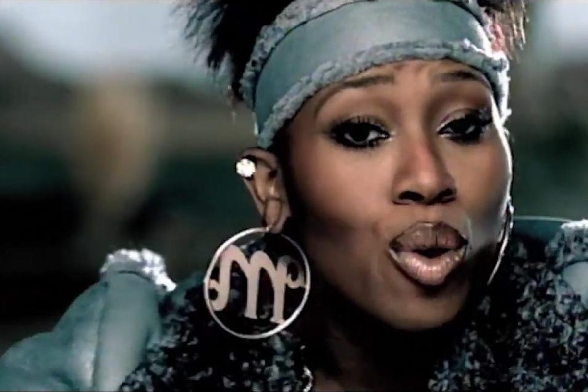 People Have Finally Realised What Missy Elliott Is Saying In Work It 15 Years After The Song S Release