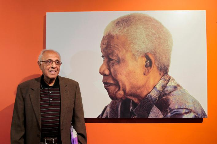 Image result for ahmed kathrada dead