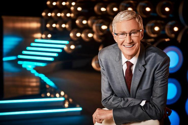 Paul O'Grady is the new host of Blind Date on Channel 5