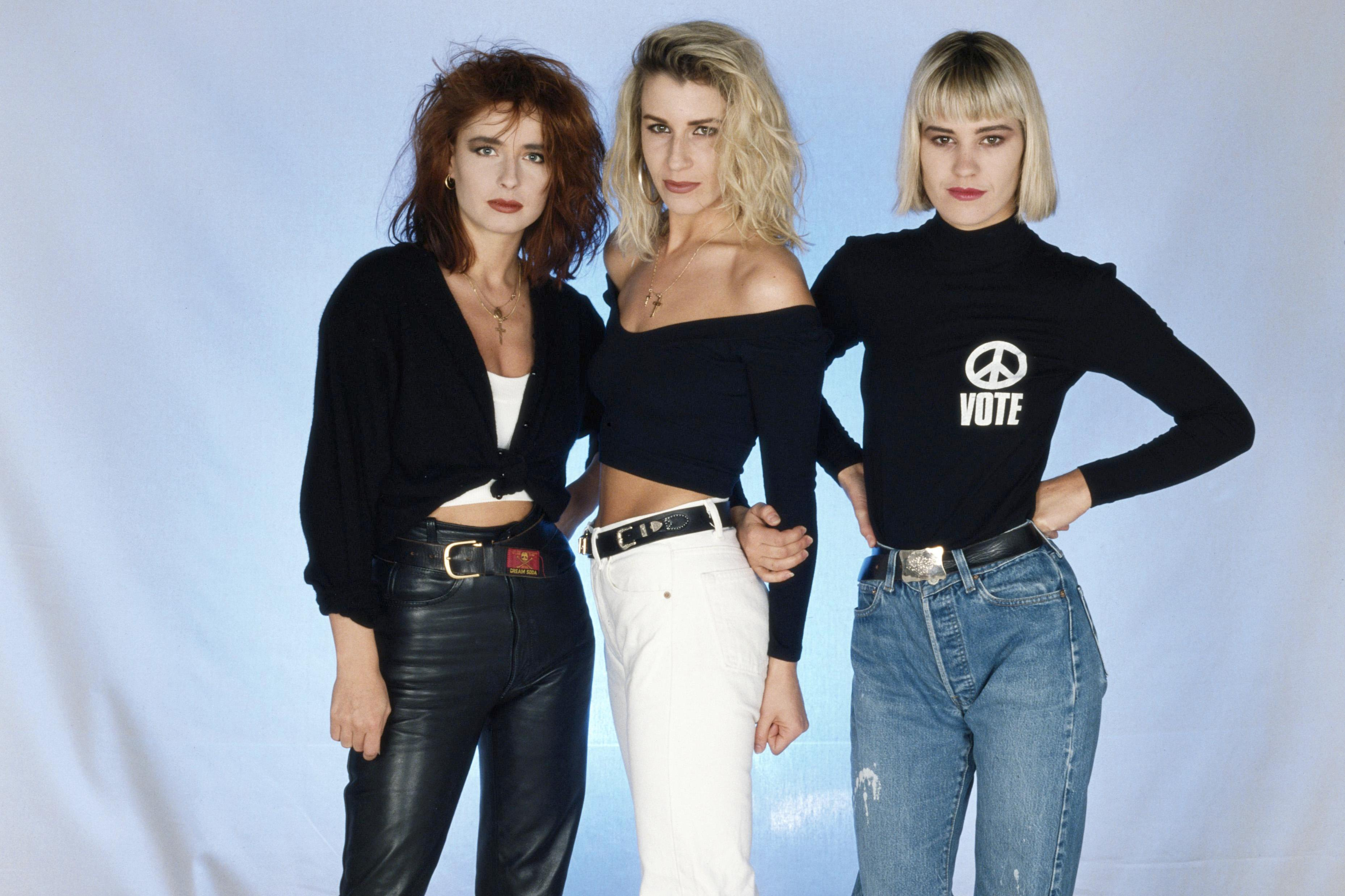 when is the bananarama 2017 uk tour and is siobhan fahey