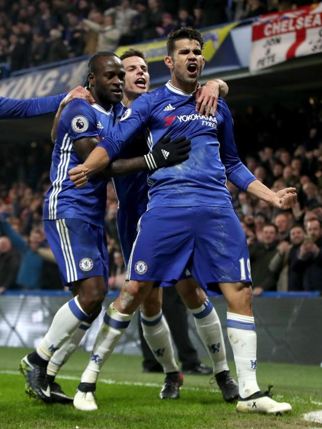 If Diego Costa can find his magic touch, Chelsea have all they need to make it to the FA Cup final