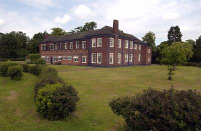 The alleged abuse is said to have taken place at Aston Hall hospital in Derby