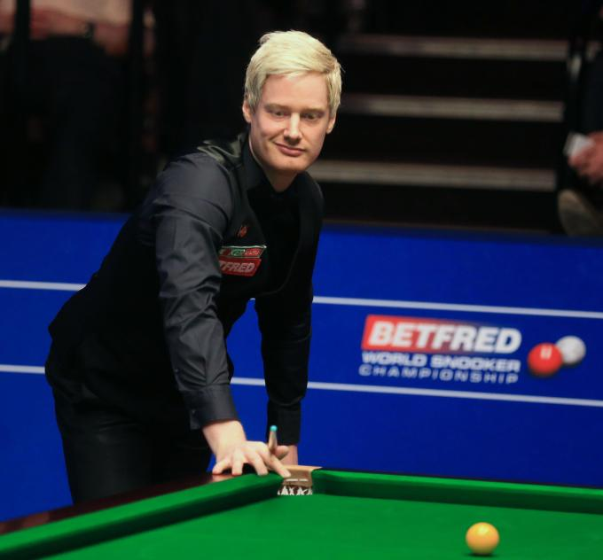 snooker champ neil roberston reveals how addiction to