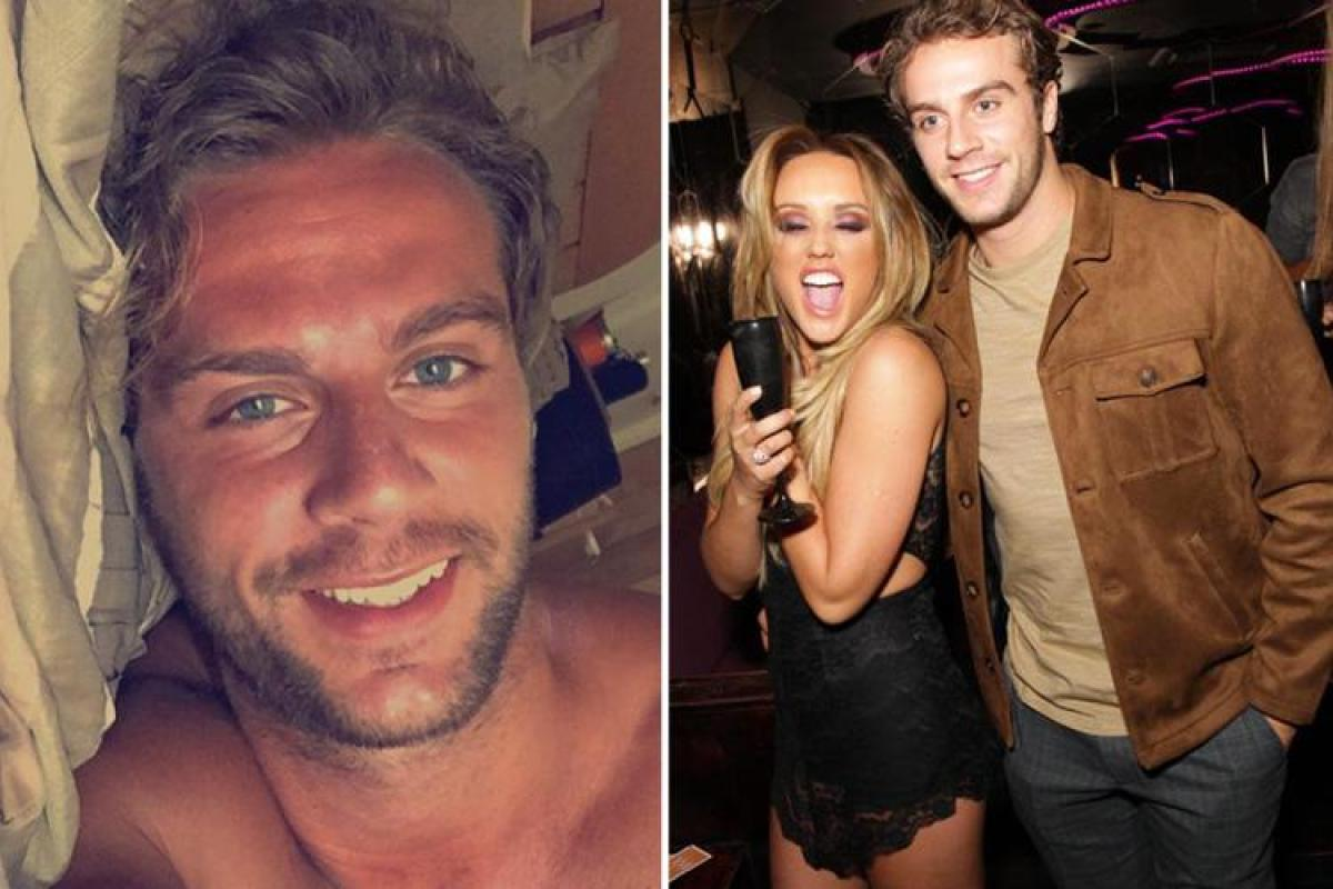 Who is Max Morley 984fea32619