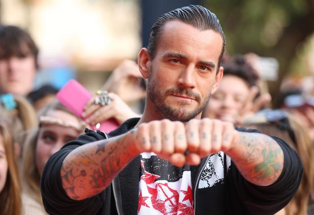 CM Punk has yet to respond to the mega-money offer made by 5 Star Wrestling
