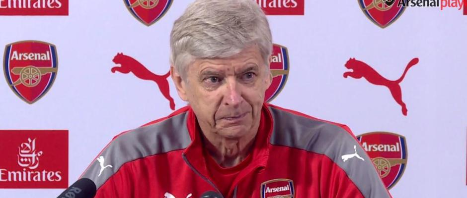 Image result for FA Cup final: Arsenal not favourites against Chelsea - Wenger