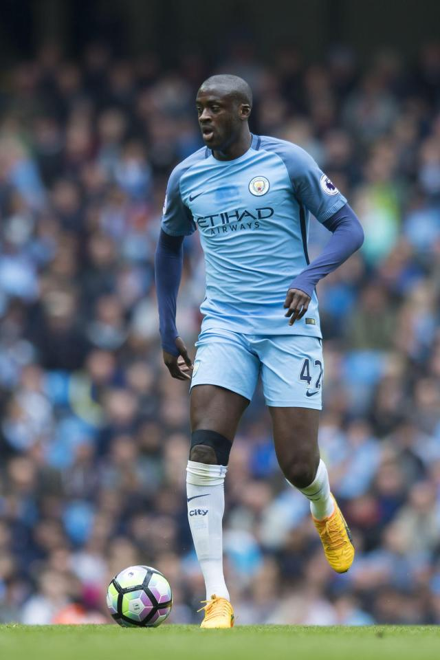 Yaya Toure will be offered £100,000-a-week to stay at City