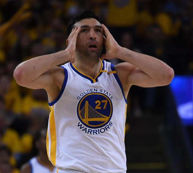 Zaza Pachulia has defended himself claiming he is not a dirty player