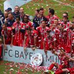 Season Preview: Ranking the Bundesliga by Tiers