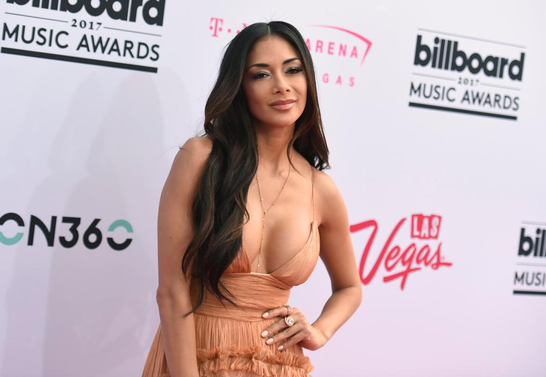 Image result for Nicole Scherzinger – Worth the fight