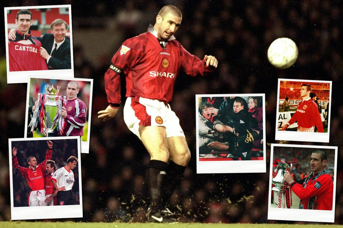 It's the age when you are able to receive your full retirement benefits from social security. Eric Cantona Retired 20 Years Ago Today How Manchester United Legend Shocked Football By Quitting At The Top Aged 30