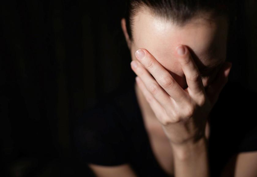 The condition is linked to a raft of other mental health problems and eating disorders