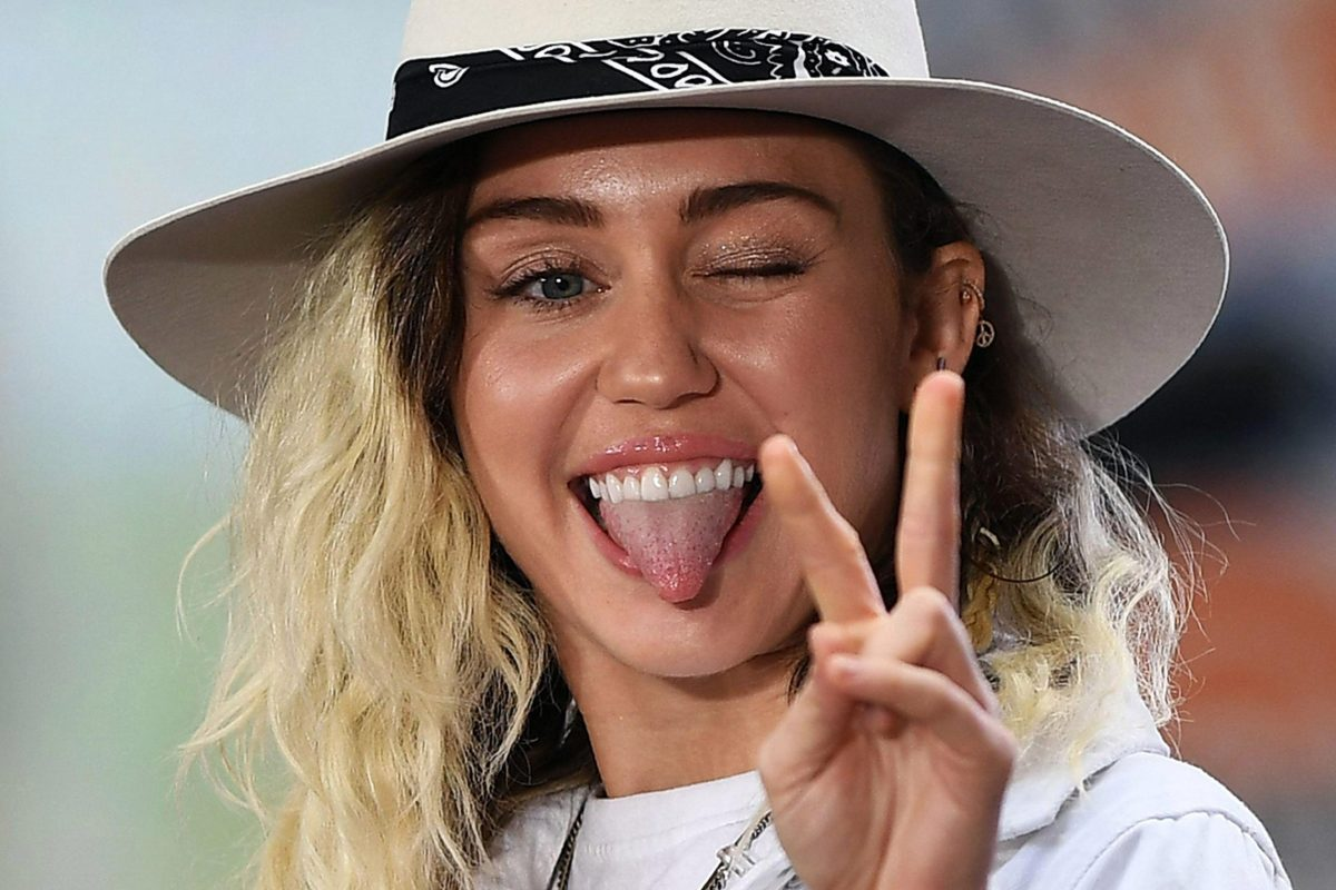 ad53bc8a5 What is Miley Cyrus' net worth and has she split from Liam Hemsworth?