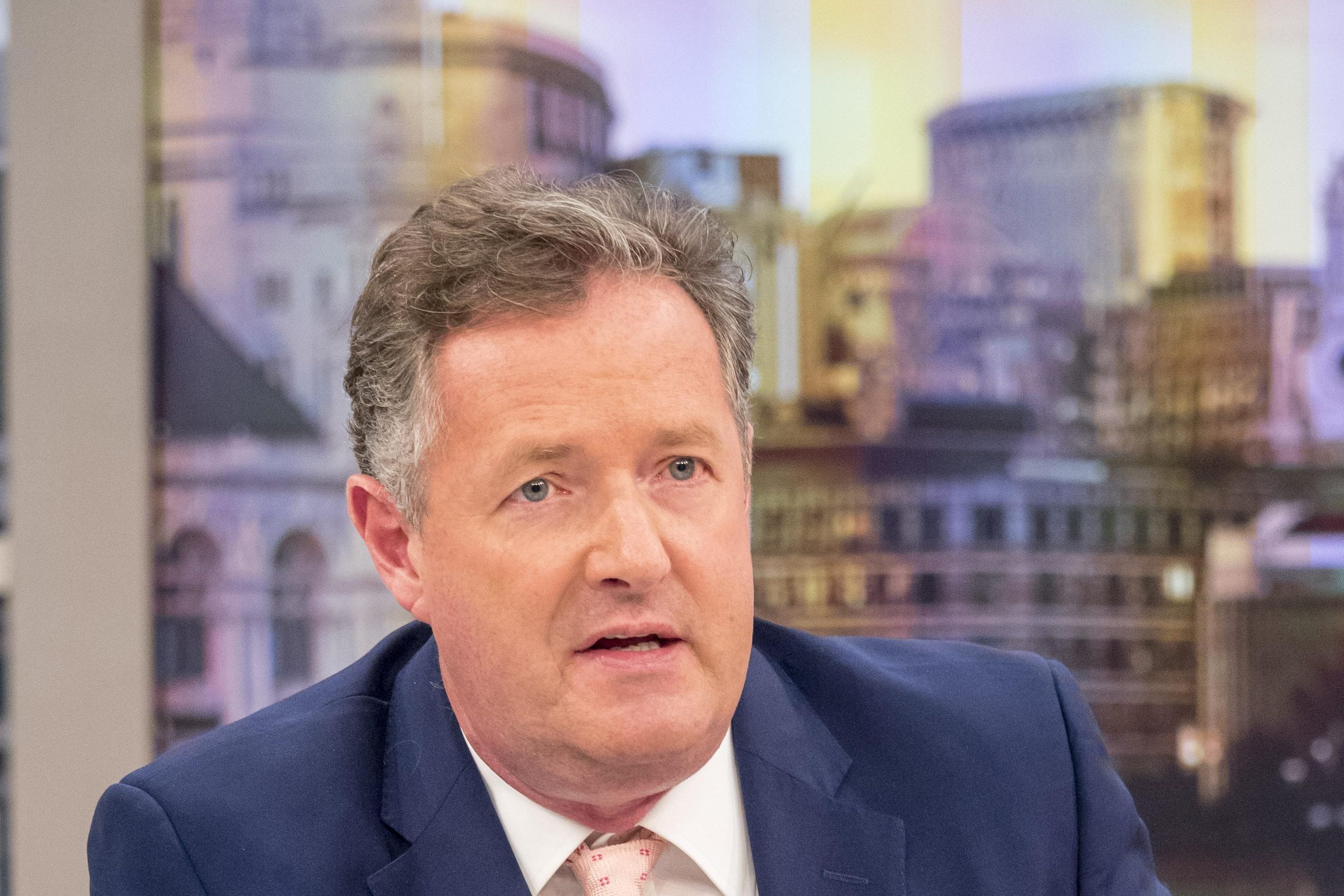 Image result for piers morgan net worth