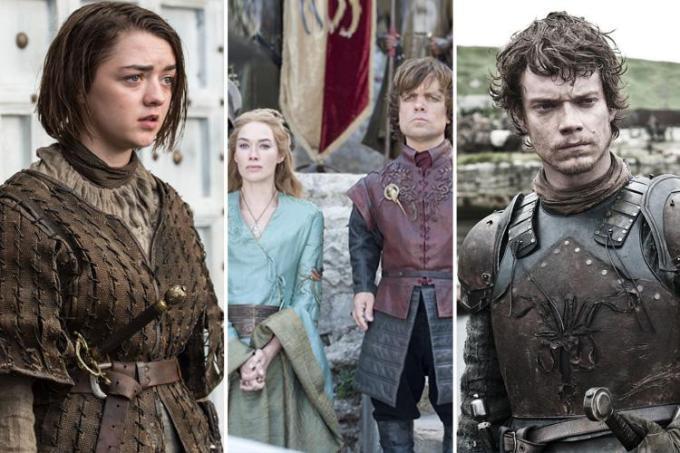Game Of Thrones Season 4 Episode 6 Full Cast | Gameswalls.org Game Of Thrones Cast Season 4 Episode 6