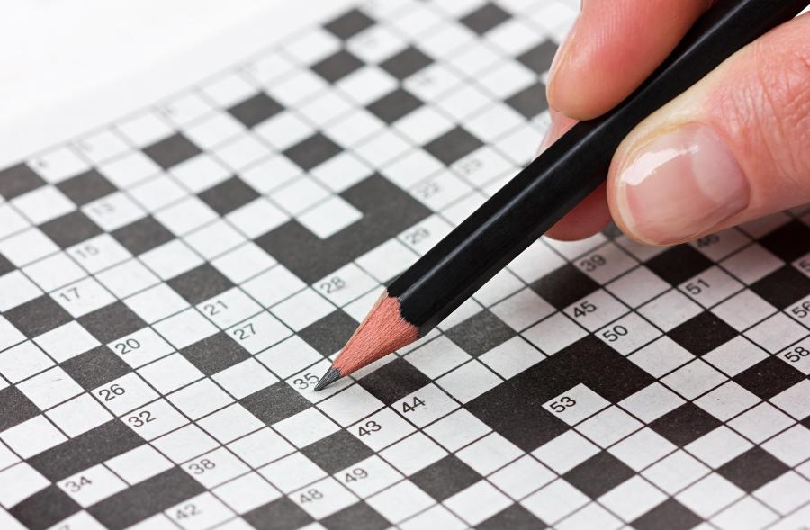 Cryptic crossword solver   tips and hints which will mean you are     Cryptic crosswords can prove a challenge for those who don t know how to  identify