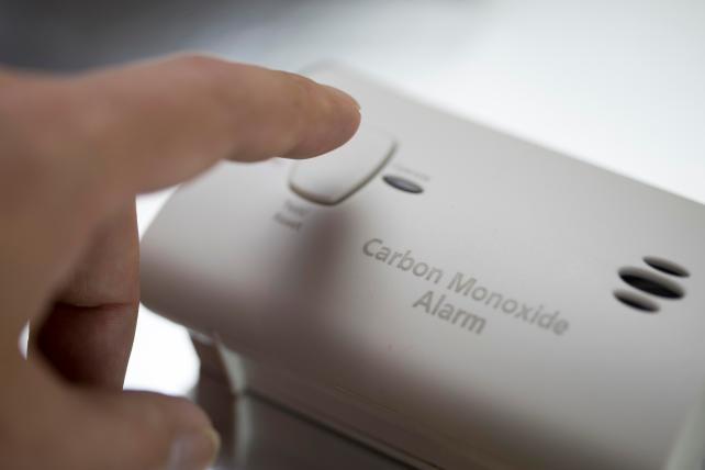 Carbon monoxide poisoning has been found to cause what some mistakenly perceive as paranormal activity