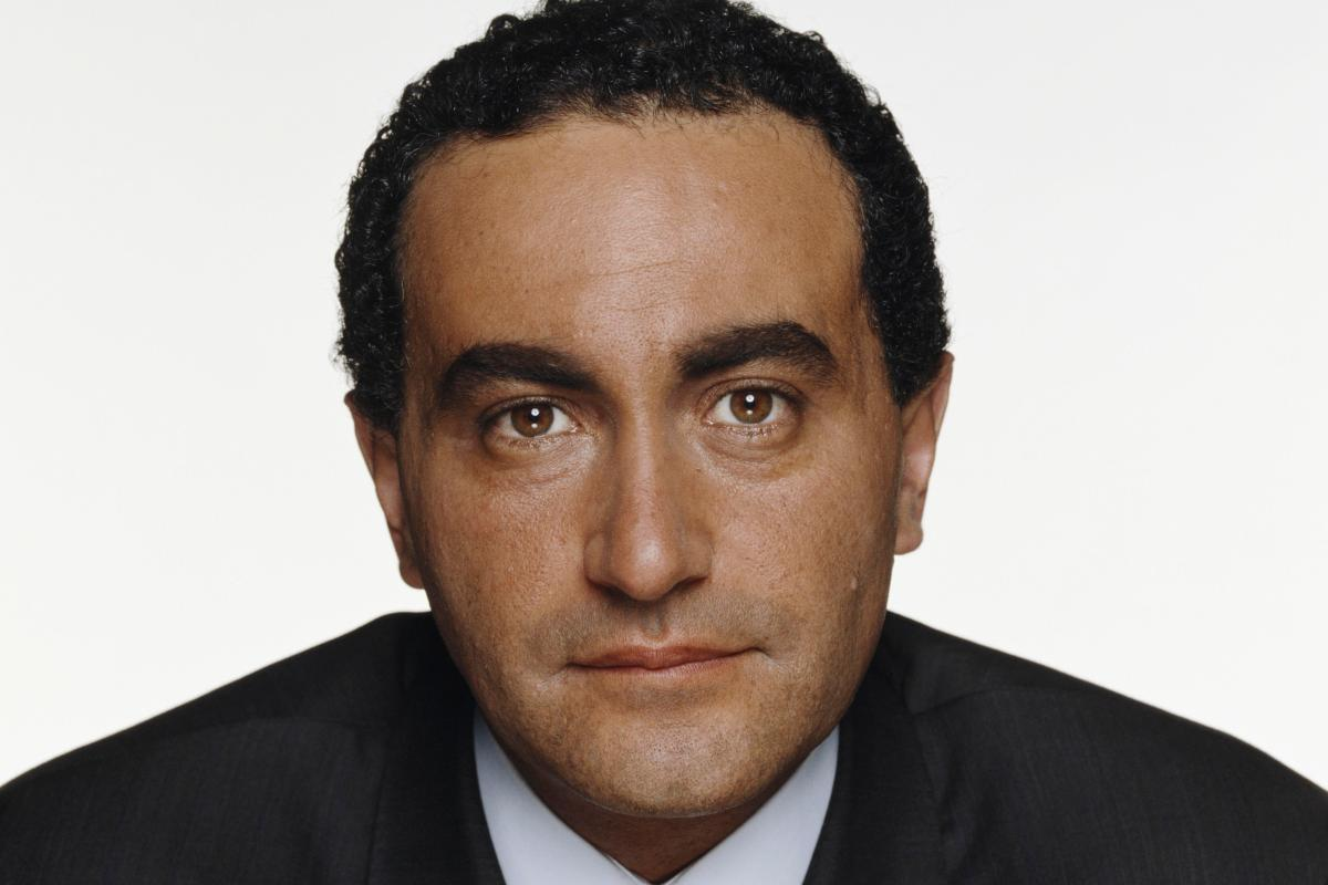 Dodi fayed dating history